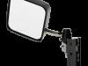 SS mirror arm, Dovetail Mount