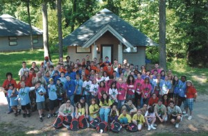 "We are a long-time sponsor of Camp Discovery, a program run by the Epilepsy Foundation of Michigan. We are inspired and motivated by their mission on ""empowering people with epilepsy to lead productive lives."""