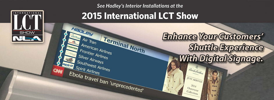 International LCT Show – 2015